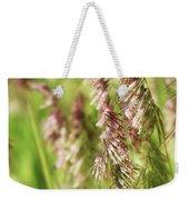 Beautiful Weeds Weekender Tote Bag