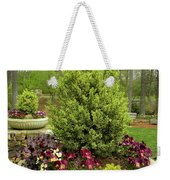 Beautiful Welcome Weekender Tote Bag