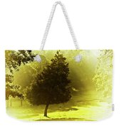 Beauty A Ray Makes Weekender Tote Bag