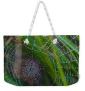 Beauty And Intricacy Weekender Tote Bag
