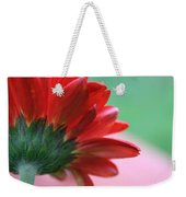 Beauty From Behind Weekender Tote Bag