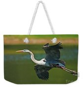 Beauty In Flight Weekender Tote Bag