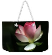 Beauty In Nature Weekender Tote Bag