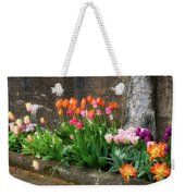 Beauty In Ruins Weekender Tote Bag