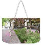 Beauty In Spring Weekender Tote Bag