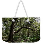 Beauty In The Forest Weekender Tote Bag