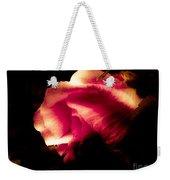 Beauty In The Shadows Weekender Tote Bag