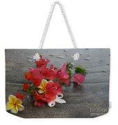 Beauty Is Eternally Free Weekender Tote Bag