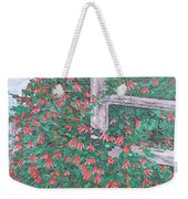 Beauty Is Everywhere Weekender Tote Bag