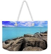 Beauty Is In You Weekender Tote Bag