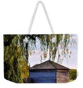 Beauty Of Fort Meigs Weekender Tote Bag