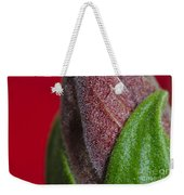Beauty Of Life Weekender Tote Bag