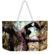 Beauty Of Natures Art Weekender Tote Bag