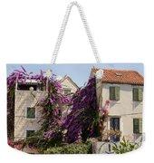 Beauty Of Split Weekender Tote Bag