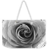 Beauty Of The Rose Ill Weekender Tote Bag