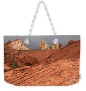 Beauty Of The Sandstone Landscape Weekender Tote Bag