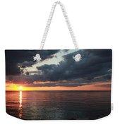 Beauty Of The Sunrise Weekender Tote Bag