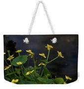 Beauty On The Waters Edge Weekender Tote Bag