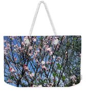 Beautiful Spring. Blooming Tree 2 Weekender Tote Bag