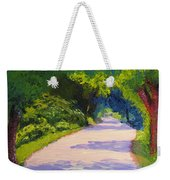 Beckoning Trail Weekender Tote Bag