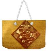Beckons - Tile Weekender Tote Bag