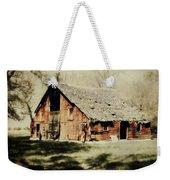 Beckys Barn 1 Weekender Tote Bag