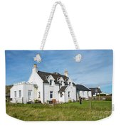 Iona Bed And Breakfast Two Weekender Tote Bag