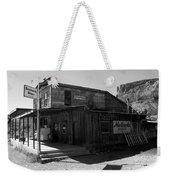 Bedrock Store 1881 Weekender Tote Bag
