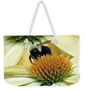 Bee Buzzer Weekender Tote Bag