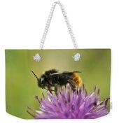Bee I Weekender Tote Bag