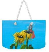 Bee Kind Weekender Tote Bag