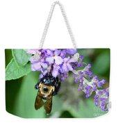Bee-lieve Weekender Tote Bag