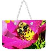 Bee-line 3 Weekender Tote Bag