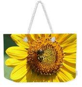 Bee Mine Weekender Tote Bag