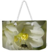 Bee Mine Weekender Tote Bag