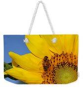 Bee My Sunshine Weekender Tote Bag