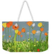 Bee-utiful Day Weekender Tote Bag