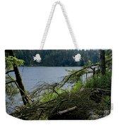 Beecraigs Loch. Weekender Tote Bag