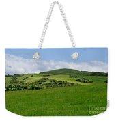 Beecraigs Hills. Weekender Tote Bag
