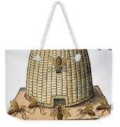 Beehive, 1658 Weekender Tote Bag