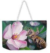 Beekeeper Weekender Tote Bag