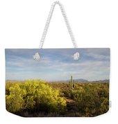 Beeline Bloom Weekender Tote Bag