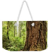 Been Around A Long Long Time Weekender Tote Bag