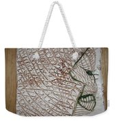 Been Thinkin' - Tile Weekender Tote Bag