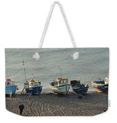 Beer - East Devon. Uk Weekender Tote Bag