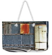 Beer Fridge Weekender Tote Bag