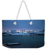 Before Dawn Reine Lofoten Weekender Tote Bag
