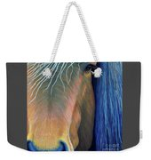 Before Sundown Weekender Tote Bag