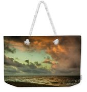 Before Sunrise Weekender Tote Bag