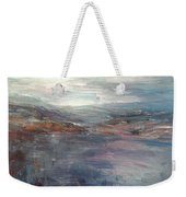 Before The Mountains Were Born Weekender Tote Bag